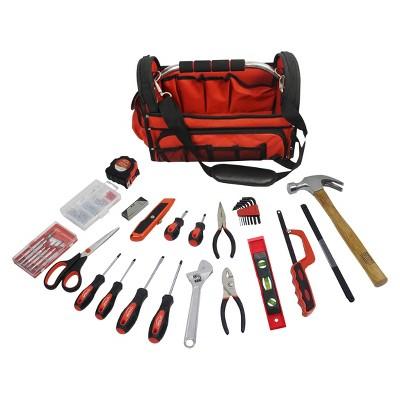 Apollo 143 Piece Household Tool Kit