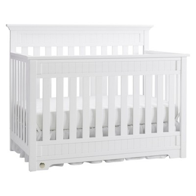 Fisher-Price Lakeland Crib - White