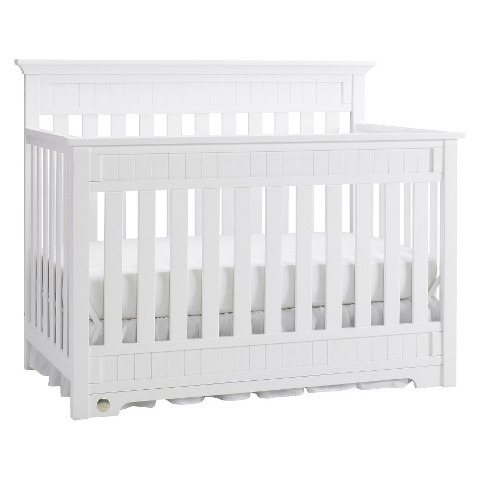 Fisher-Price Lakeland Crib