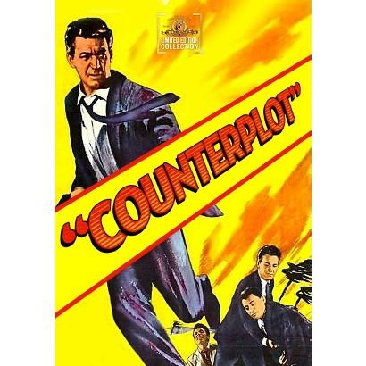 Counterplot (Fullscreen)