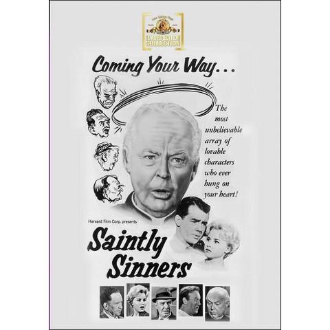 Saintly Sinners (Fullscreen)