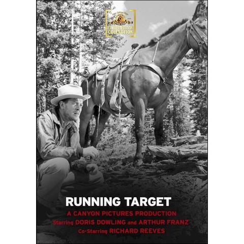 Running Target (Widescreen)