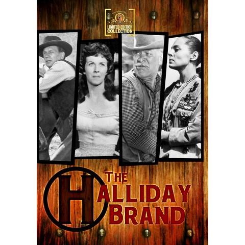The Halliday Brand (Fullscreen)