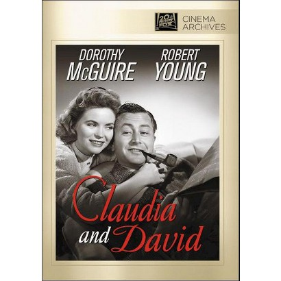 Claudia and David (Fullscreen)