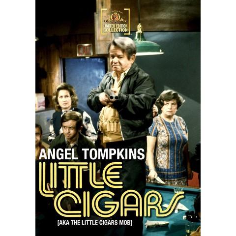Little Cigars (Widescreen)