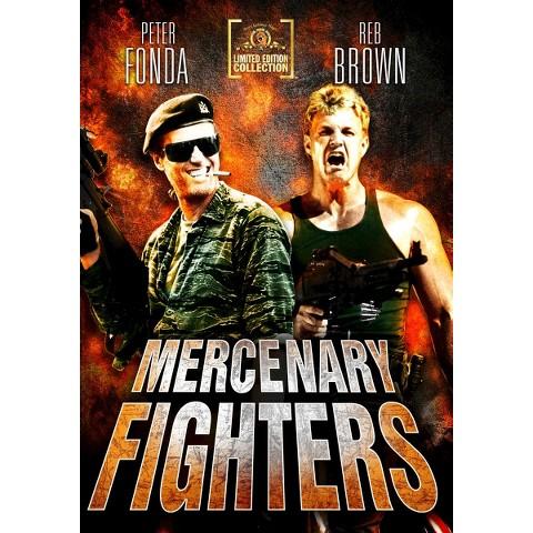 Mercenary Fighters (Widescreen)