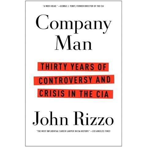 Company Man (Hardcover)