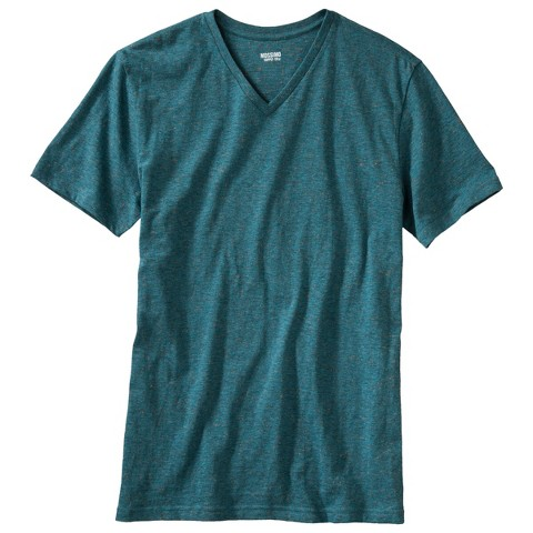Men's V-Neck T-Shirt - Mossimo Supply Co.