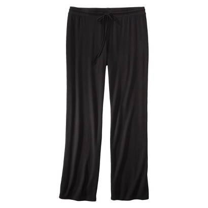 Gilligan & O'Malley® Women's Plus-Size Fluid Knit Pant - Assorted Colors