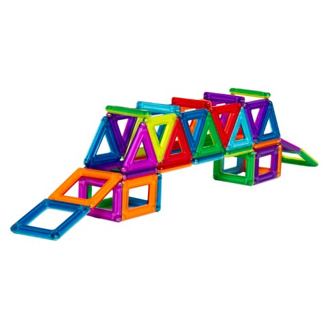 Guidecraft PowerClix 68 Piece Set