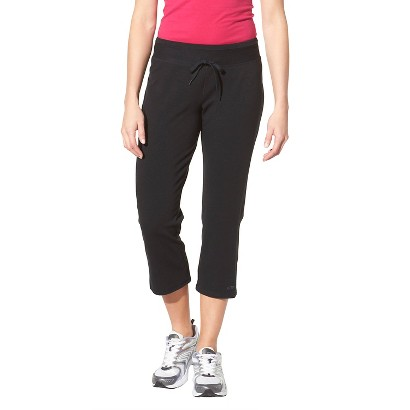 C9 by Champion® Women's French Terry Capri - Assorted Colors