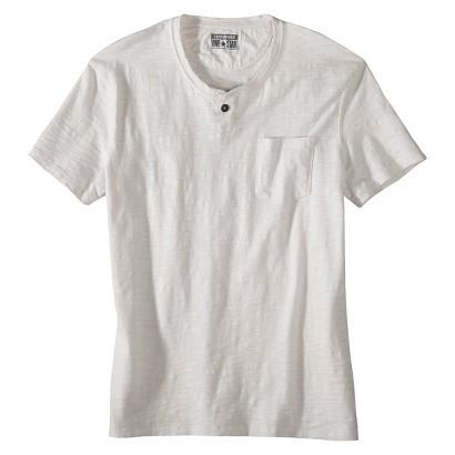 Converse® One Star® Men's Short Sleeve Henley