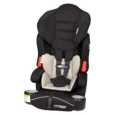 Baby Trend Hybrid 3-in-1 Harness Booster Seat - Grey