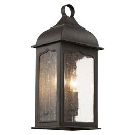 Wooded Cabin Lighting Collection