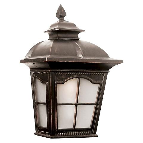 "Township Energy Saving 16"" Outdoor Pocket-Light"