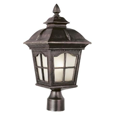 "Township Energy Saving 22"" Post Top Lantern"