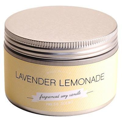Small Tin Lavender Lemonade