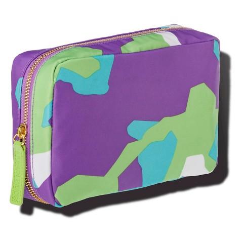 Sonia Kashuk® Camouflage Print - Everything Organizer
