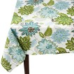 Threshold™ Floral Rectangle Tablecloth