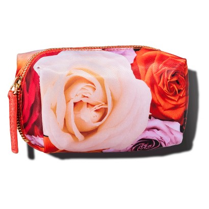 Sonia Kashuk® Floral Print - Soft Cosmetic Case