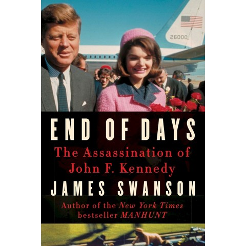 End of Days (Hardcover)