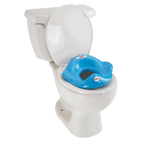 Fisher-Price Thomas the Tank Engine Easy Clean Potty Ring