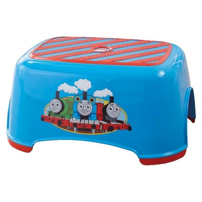 Fisher-Price Thomas the Tank Engine Trackmaster Stepstool