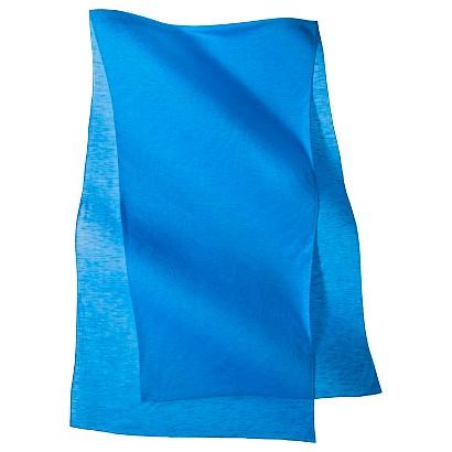 Xhilaration® Solid Fashion Scarf - Blue