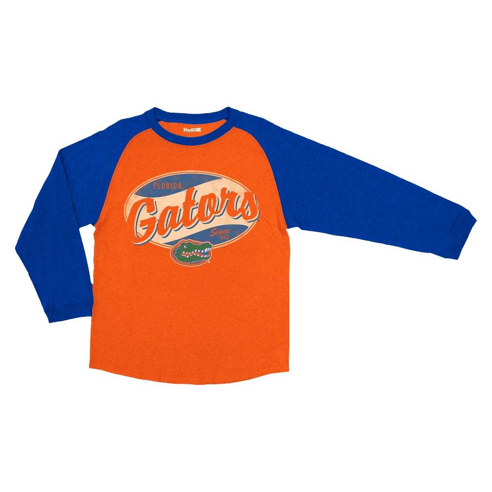 Florida Gators Kid 39 S T Shirt Orange