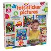 Alex® Toys Jr. Tots Sticker Pictures™