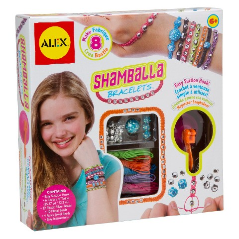 Alex® Toys Shamballa Bracelets™ Jewelry Kit