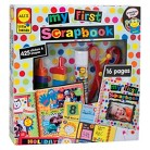 ALEX Little Hands My First Scrapbook