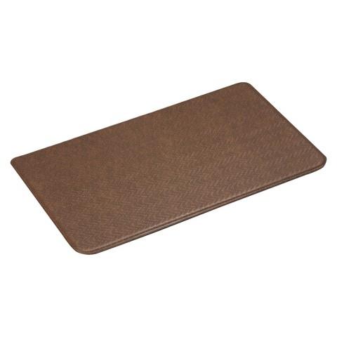 Imprint Comfort Mat - Cobblestone Series