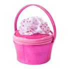 Cherokee® Infant Toddler Girls' Cupcake Satchel - Pink