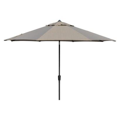 Smith & Hawken® Auto Tilt Patio Umbrella - 10'