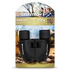 CELESTRON® Focusview 8-17x25mm Binocular