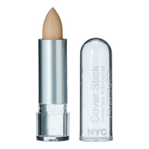 NYC Concealer Cover Stick - Light 786