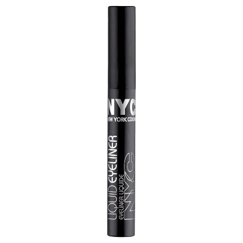 NYC Liquid Eye Liner