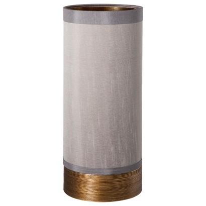 Room 365™ Turned Metallic Uplight