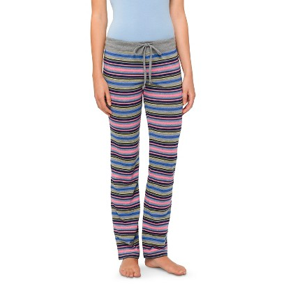 Xhilaration® Juniors' Knit Pajama Pant