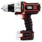 """Black & Decker 12V 3/8"""" Cordless Drill"""