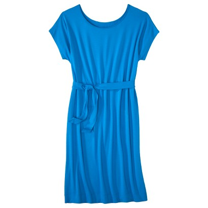 Merona® Women's Knit Belted Dress - Assorted Colors
