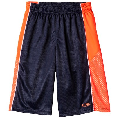 C9 by Champion® Boys' Textured Dazzle Basketball Short