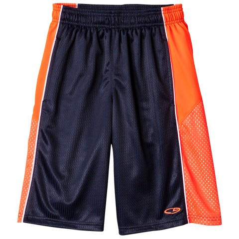 C9 Champion® Boys' Textured Dazzle Basketball Short