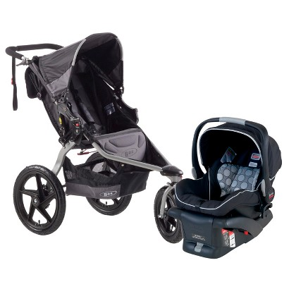 BOB Single Jogger Build Your Own Travel System