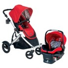 Britax B-Ready Build Your Own Travel System
