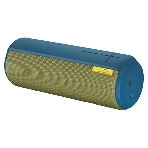 Ultimate Ears BOOM Wireless Bluetooth Speaker - Assorted Colors