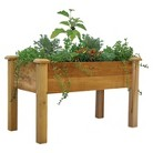 Gronomics Rustic Planter Series