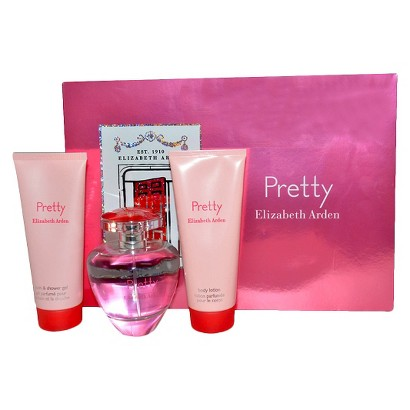 Ecom Elizabeth Arden 3 ct Romantic Fragrance Set