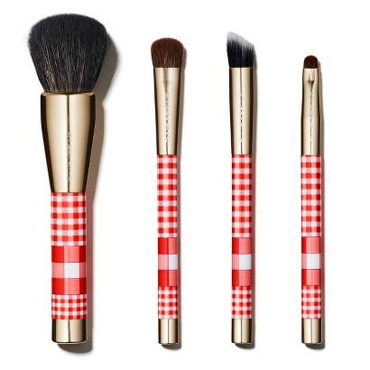 Sonia Kashuk® Brush Couture 4 Piece Brush Set